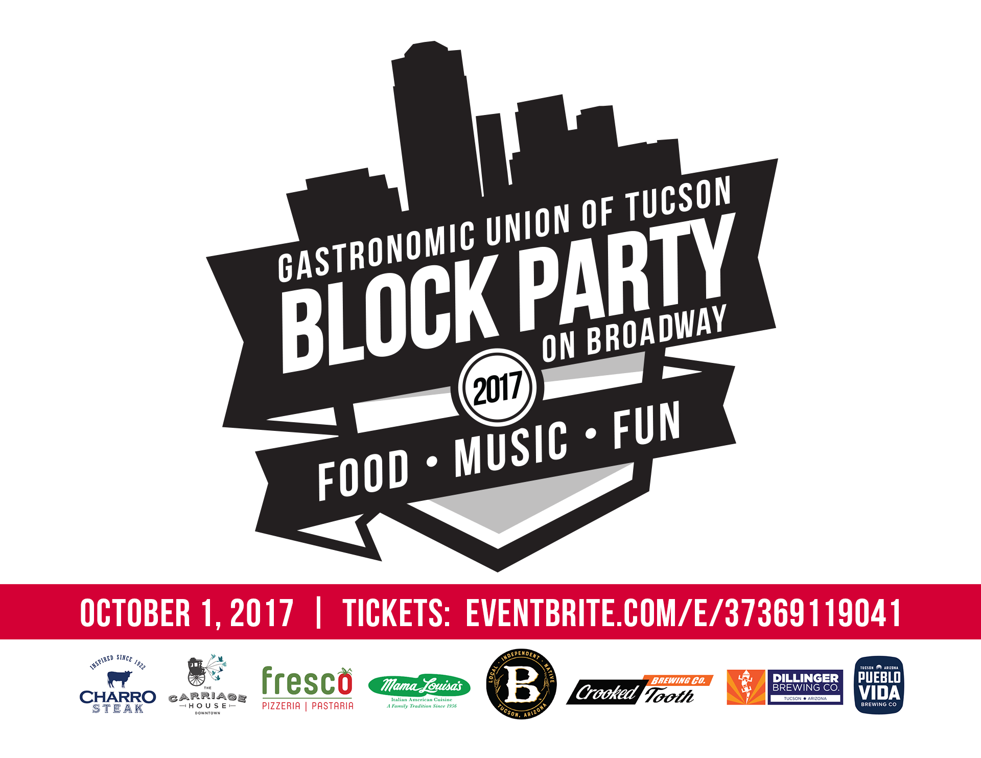 Block Party on Broadway